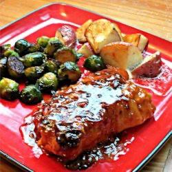 Tasty Tender Pork Tenderloin Recipe #porktenderloinrecipes