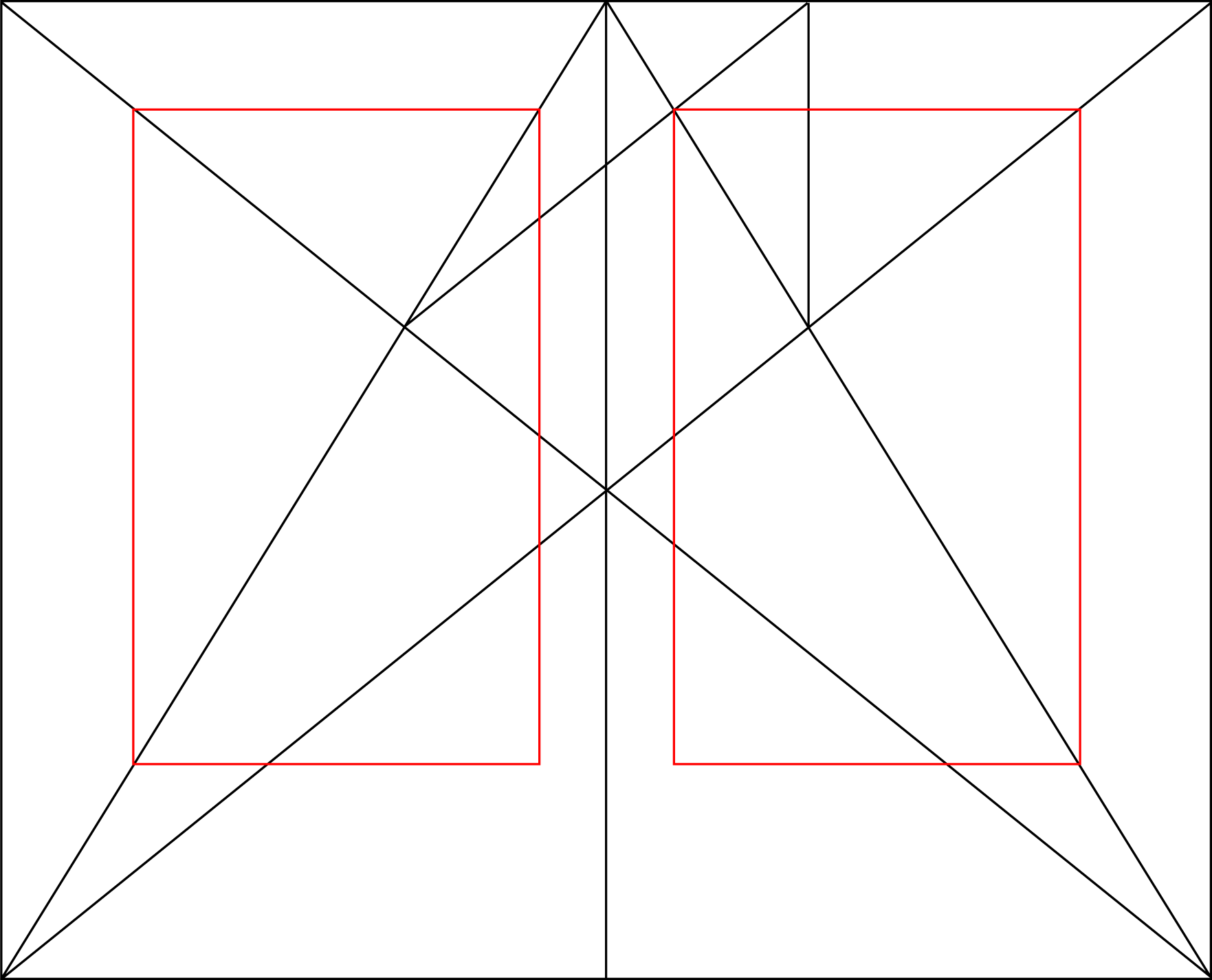 golden ratio business card grid google search grids pinterest