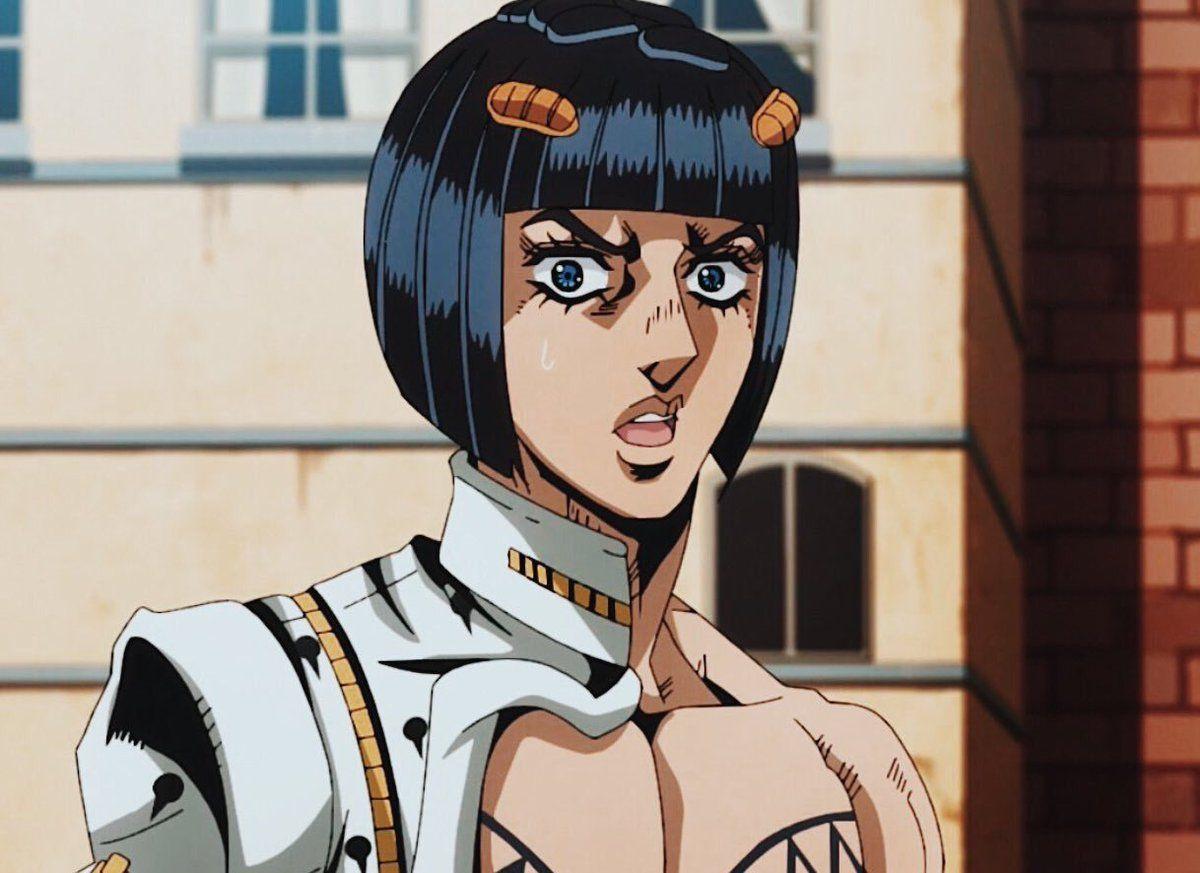 lesbians for zagreus on Twitter in 2021   Jojo anime, Jojos bizarre adventure anime, Jojo