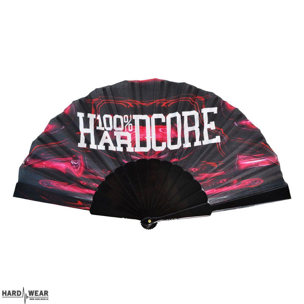 e2fd54699c5 Hard-Wear Nr 1 Online Gabber & Streetwear Store 100% Hardcore waaier cyber  pink