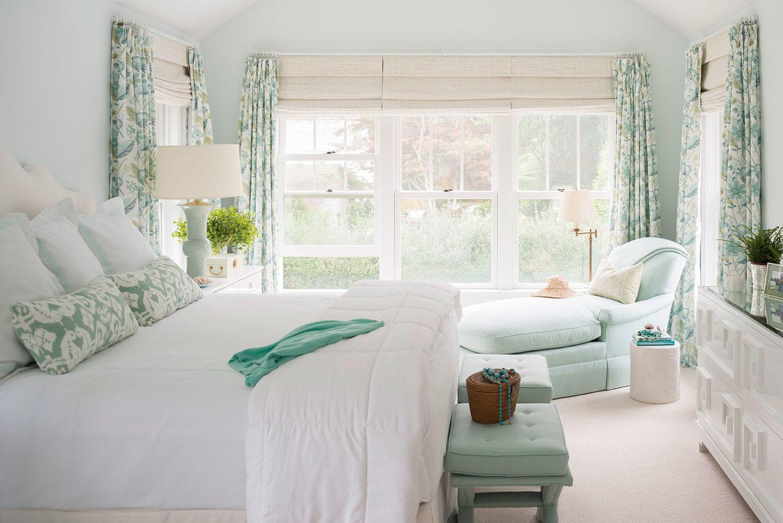 REFRESHING & RELAXING   Serene bedroom, Bedroom design, Bedroom ...