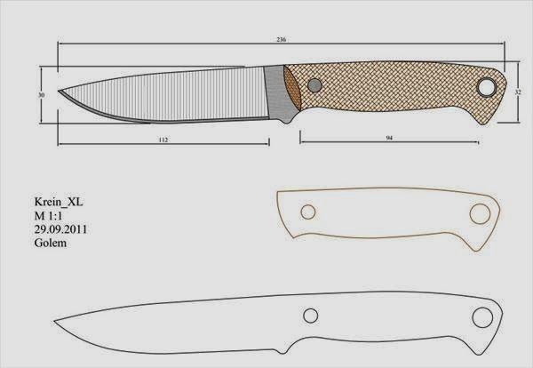 Facon Chico Moldes De Cuchillos Fabricacion De Cuchillos Cuchillos Plantillas Cuchillos