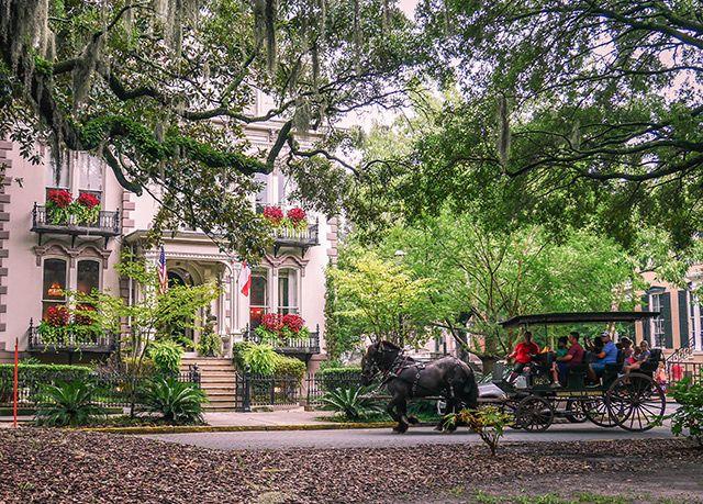 As 25 melhores ideias de historic savannah no pinterest for Trailer rental savannah ga