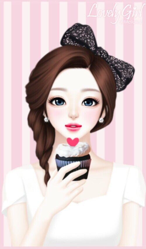 Imagen De Enakei Wallpapers And Mellow J Anime Gadis Cantik Gadis Animasi Gadis Anime