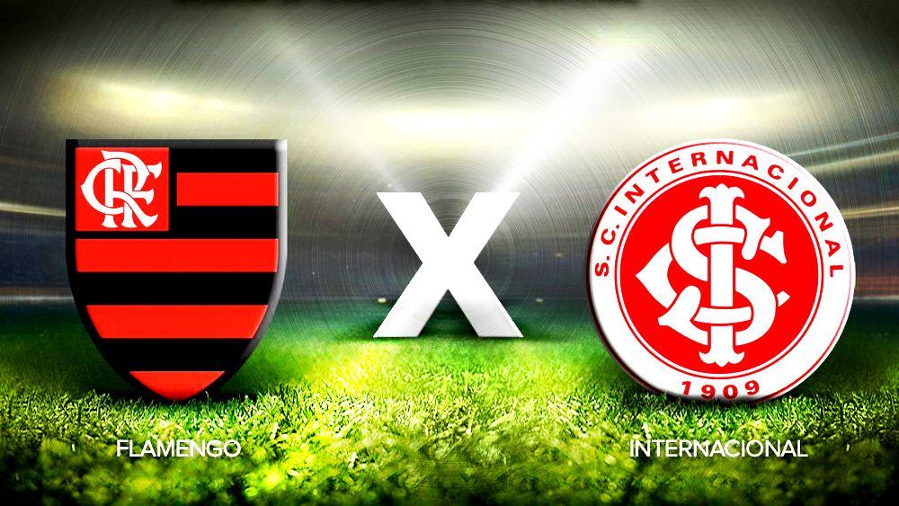 Flamengo X Internacional Ao Vivo Onde Assistir Na Tv E Online Hoje 01 05 Pelo Campeo Flamengo X Internacional Internacional Ao Vivo Flamengo E Internacional