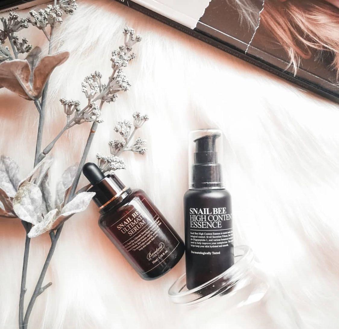 Benton skincare essentials Benton skincare, Skin care