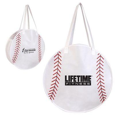 Promotional Rallytotes Baseball Tote Bag Customized Rallytotes Baseball Tote Bag Promotional Sports Packs Baseball Tote Bag Tote Bag Tote