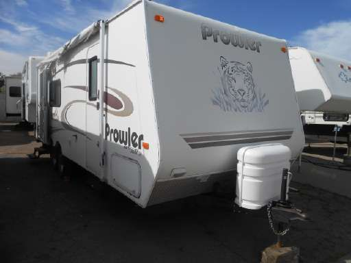 Check Out This 2004 Fleetwood Prowler 250rks Listing In Brighton