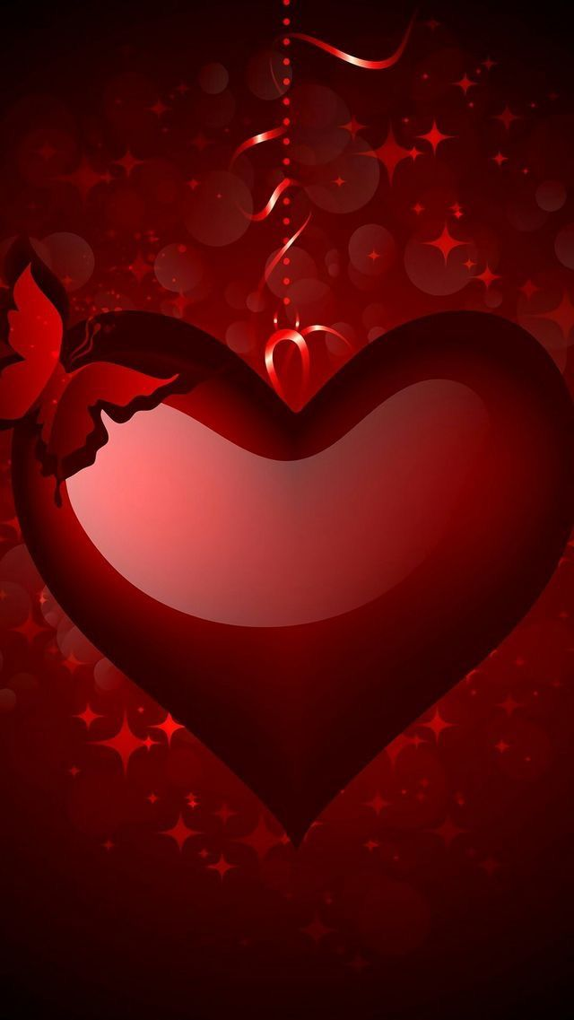 Wallpaper Iphone Heart Wallpaper Valentines Wallpaper Love Heart Images