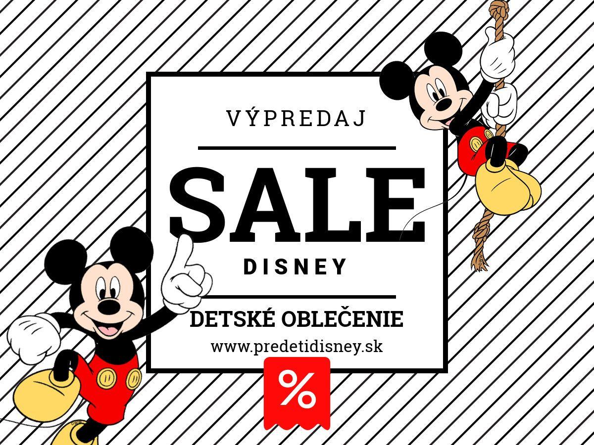 139072e355e0 Super Sale online shop Disney Slovensko