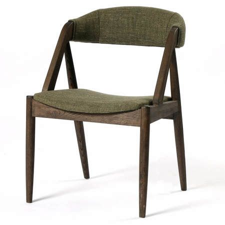 Very Comfortable Set Of 10 Mid Century Modern Dining Chairs Image