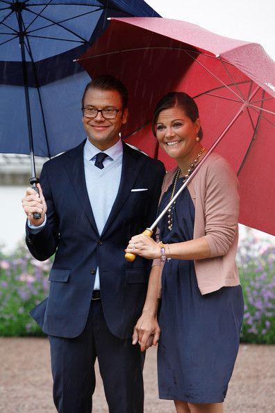 Princess Victoria Photos - Swedish Royal Family Celebrates Crown Princess Victoria's 34th Birthday - Zimbio
