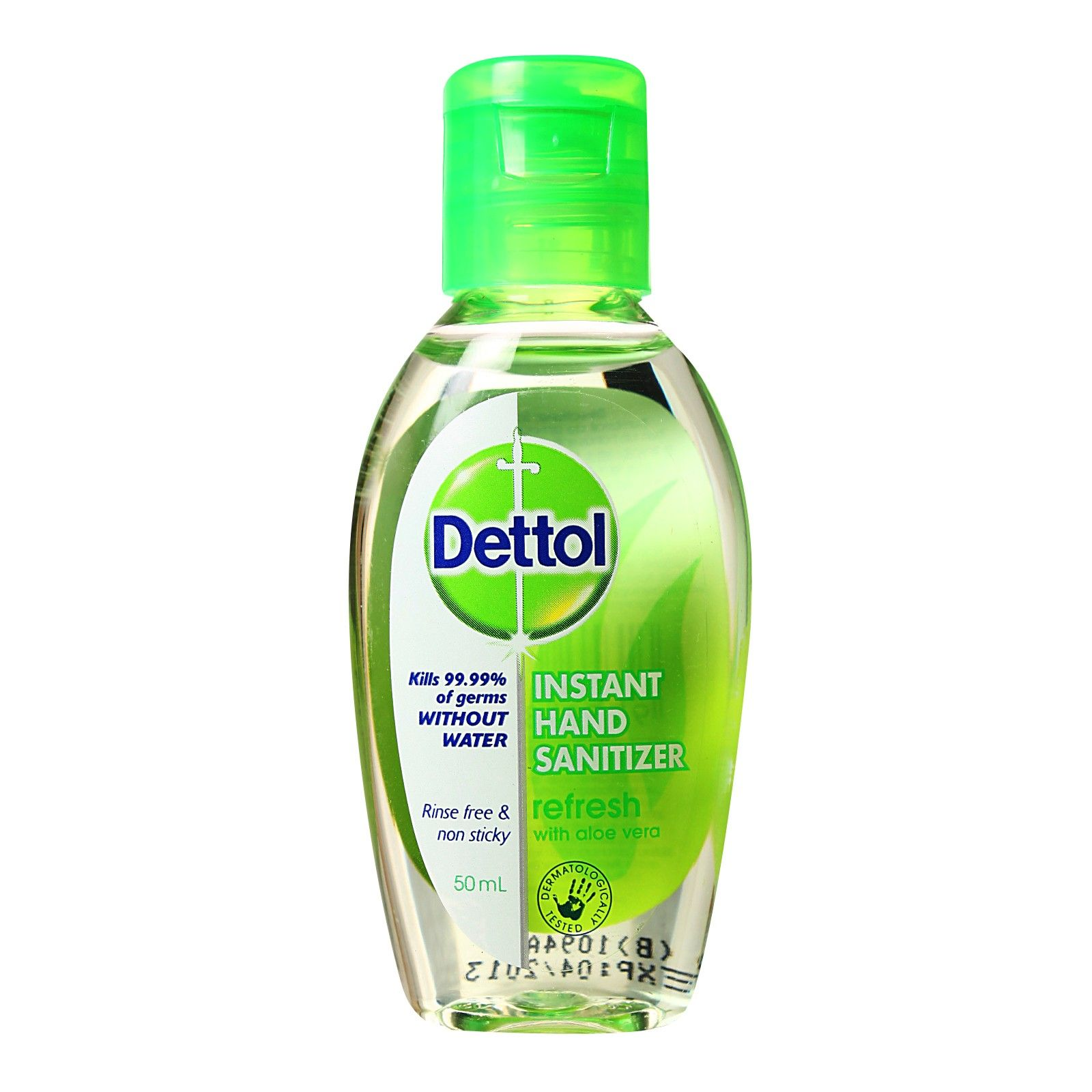 Dettol Refresh Instant Hand Sanitizer Redmart
