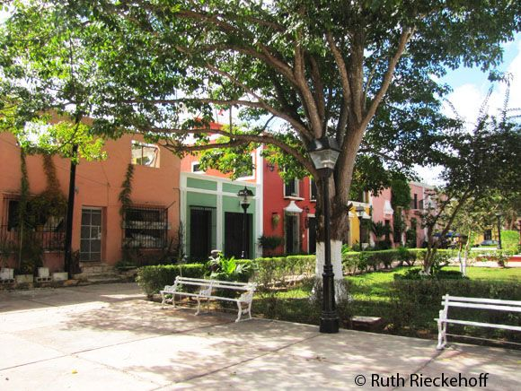 Valladolid: A Colonial Pearl | Favorite Places & Spaces