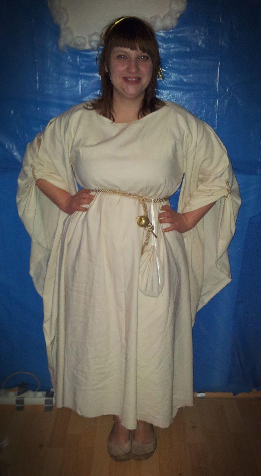 Götter des Olymp: Morpheus | Pinterest | Einfache kostüme ...