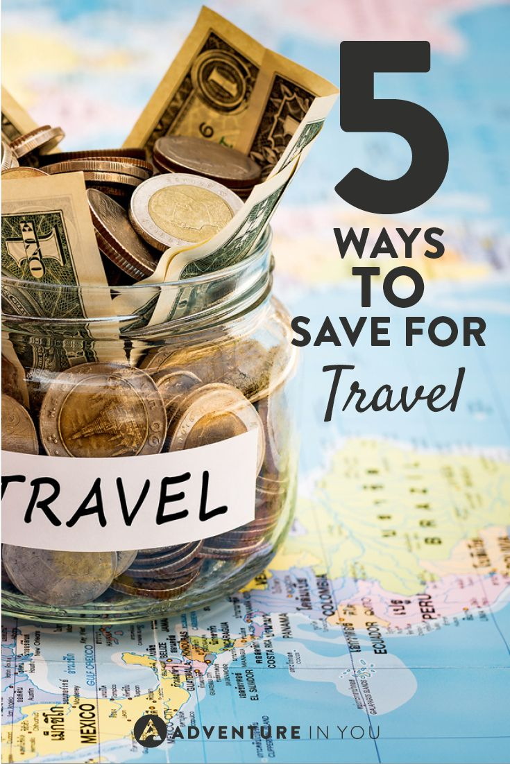 How To Save Money For Travel As A Teenager