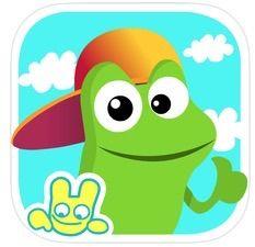 Apps para niños desde 1 año a 14