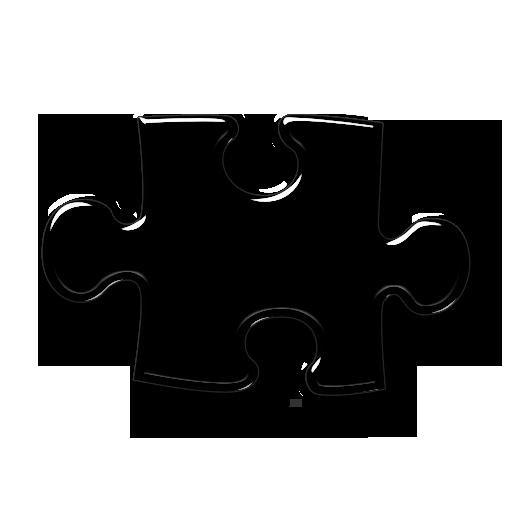 16++ Puzzle piece clipart no background information