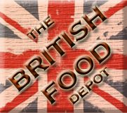 The British Food Depot: This is why American Britophiles should be jumping up and down. Located in Pennsylvania, this service ships everything from Heinz baked beans to Branston Pickle for a reasonable price. Check out their shipping policies here.
