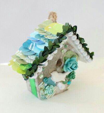 Coco-nest ¤¤¤ by Miradisia