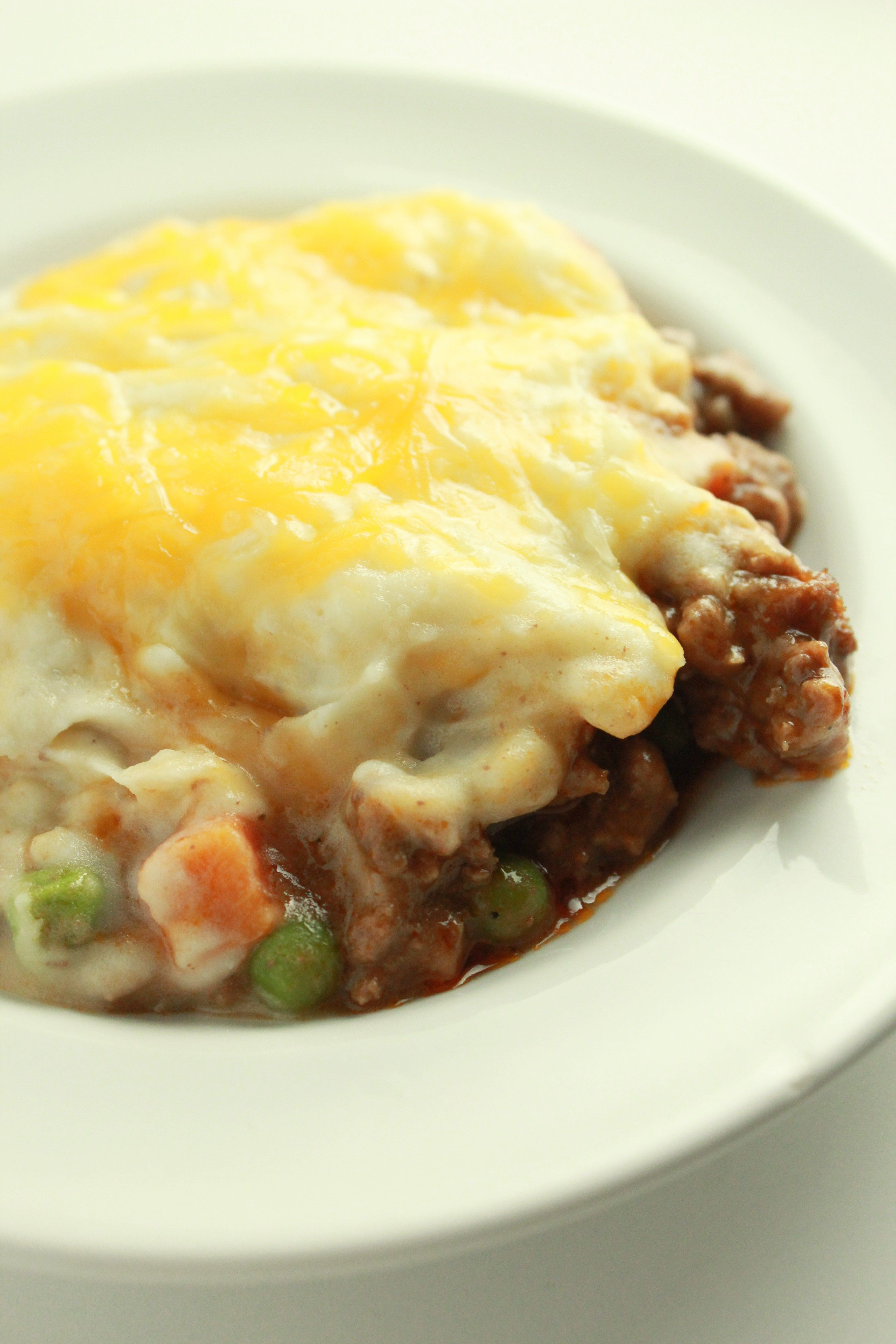 Photo of Shepard's Pie Skillet – Practically Homemade