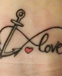 Resultado De Imagen De Tatuajes Infinito Tatuajes Tatuajes