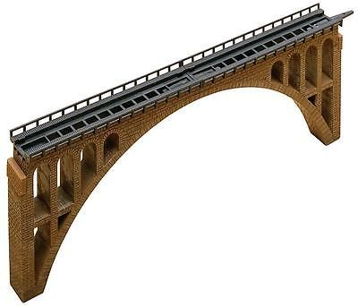 Buildings Tunnels and Bridges 120273: New ! Z Scale Faller Single-Track Stone Arch Bridge Kit # 282924 -> BUY IT NOW ONLY: $30.95 on eBay!