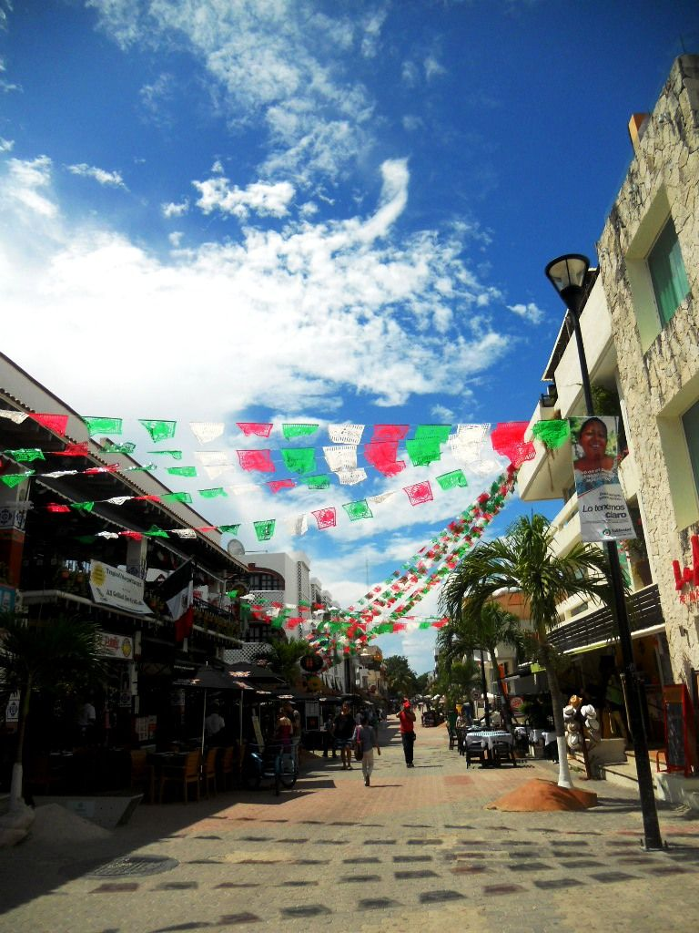 Check out our new Riviera Maya events calendar! Tons of stuff to do every day