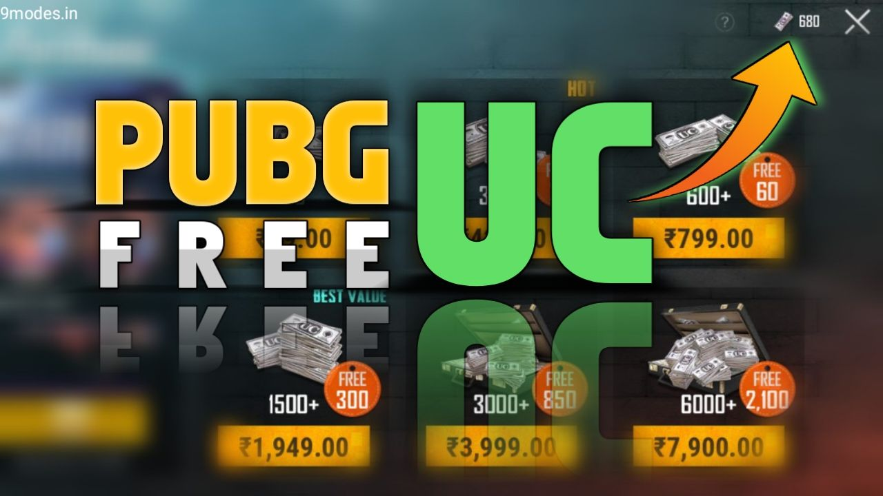 Pubg Free Uc Trick In 2019 Pubg Free Uc If You Are A Pubg Player Or Users And Want To Get Pubg Free Uc The Hack Free Money Mobile Tricks Android Hacks