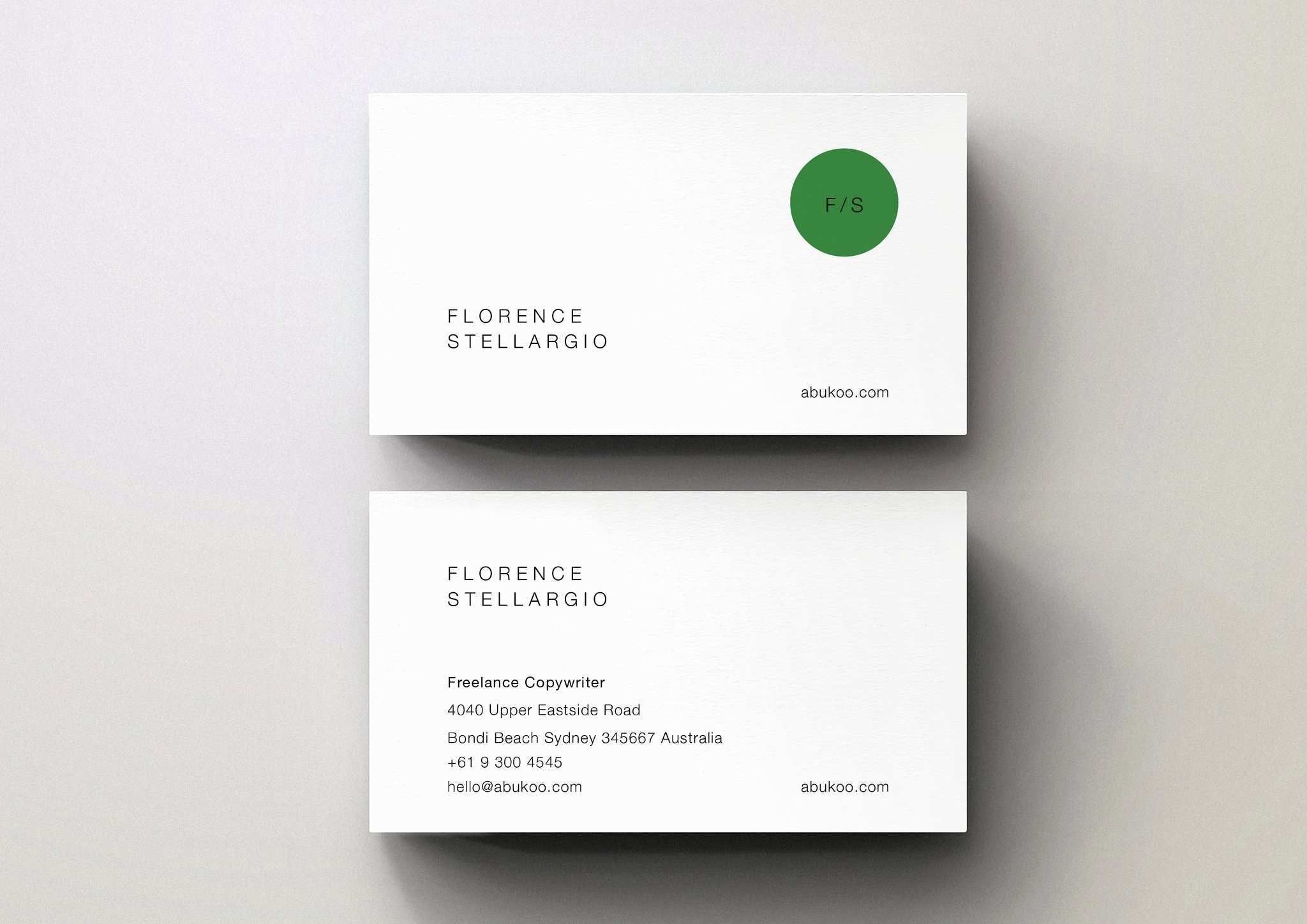 Freelance Business Card Template Physician Assistant Student Business Card Best Tips Minimal Business Card Business Card Graphic Business Card Design Minimal