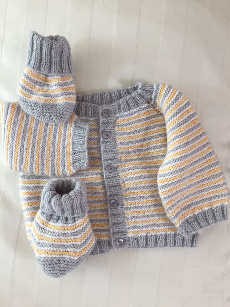 Kids Knitted Sweaters