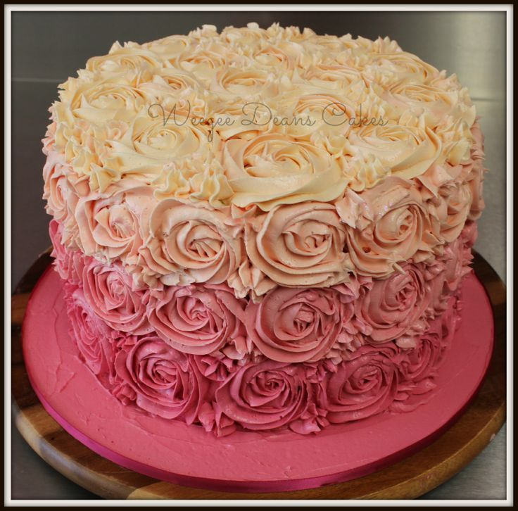 Image Result For Cake Boss Birthday Cakes Women