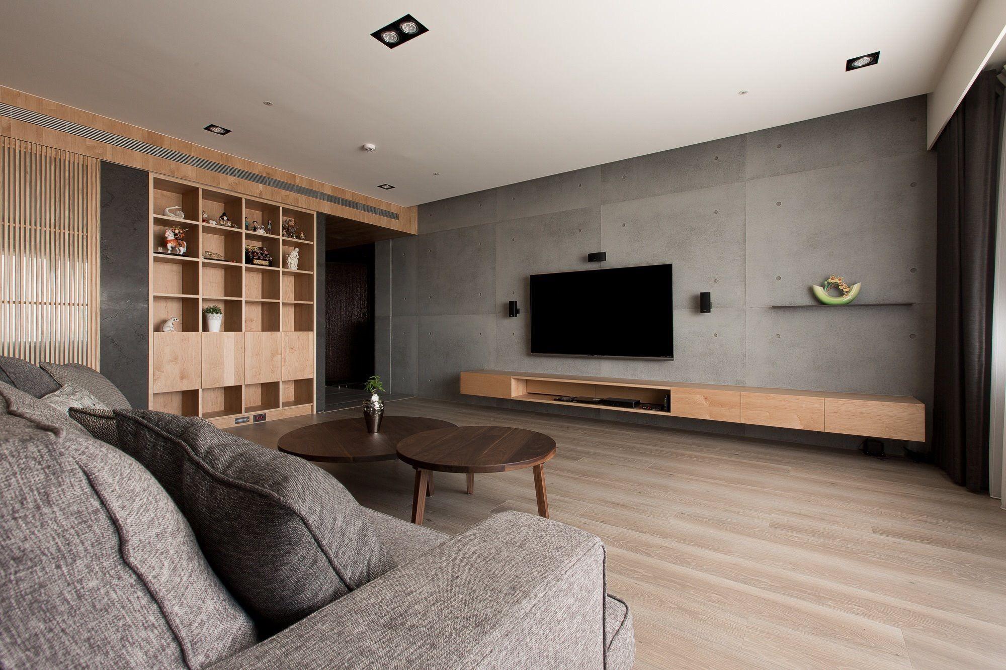 Lieblich Innenausbau, Wohnzimmer Wände, Moderne Wohnzimmer, Ideen Zur  Innenausstattung, Innenarchitektur, Moderne Einrichtung, Haus Innenräume,  Schlafzimmerdesign, ...