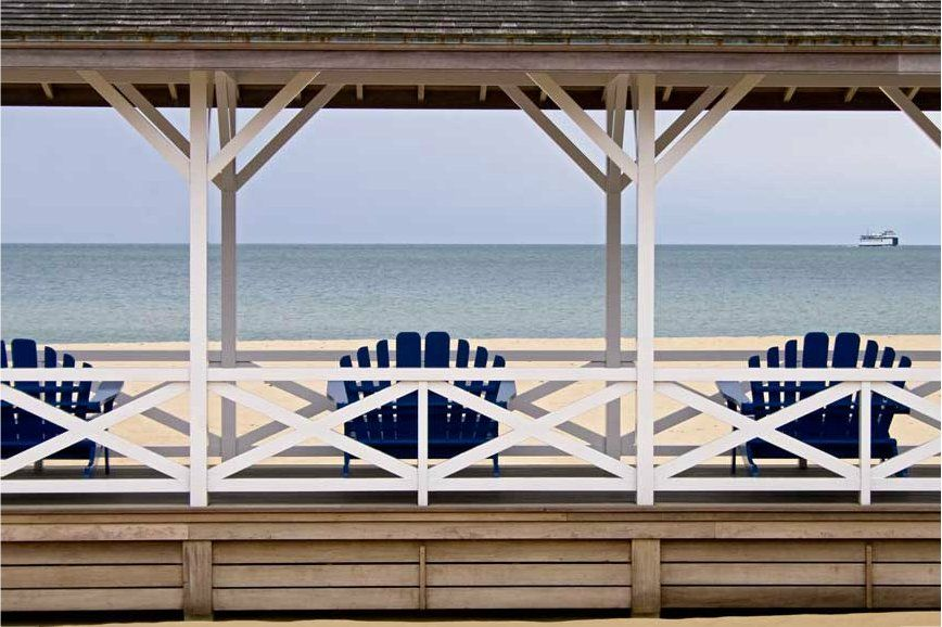 64 Looks at the Most Coveted East Coast Beach Haunts