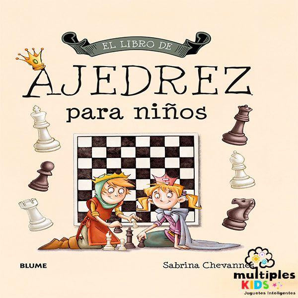Libro Para Aprender A Jugar Al Ajedrez  Con Im U00e1genes