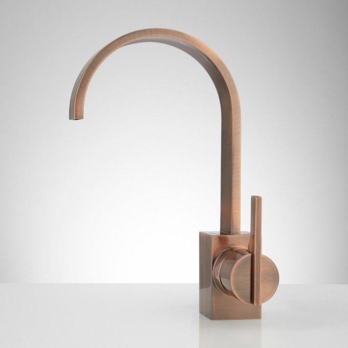 Copper Kitchen Faucet Lglimitlessdesign Contest