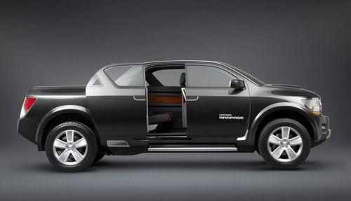 Future Suv Chrysler Tr Ram Truck Future Amp Latest