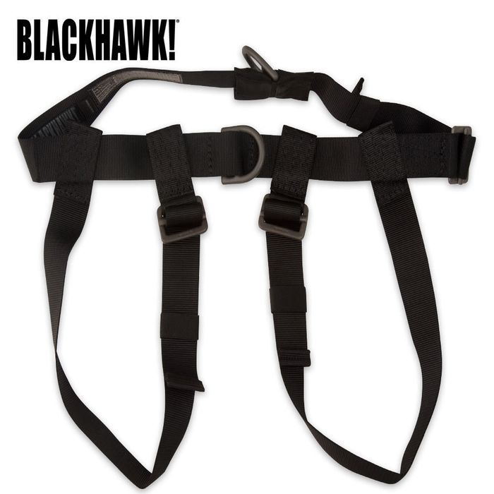 Blackhawk tactical rappelling harness chkadels survival blackhawk tactical rappelling harness chkadels survival camping gear sciox Choice Image