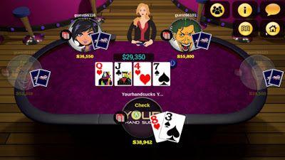 Download Poker Offline Hot Mod Apk 2.2.2 Unlimited money ...