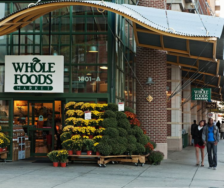 Fells Point Apartments: Whole Food Recipes, Luxury