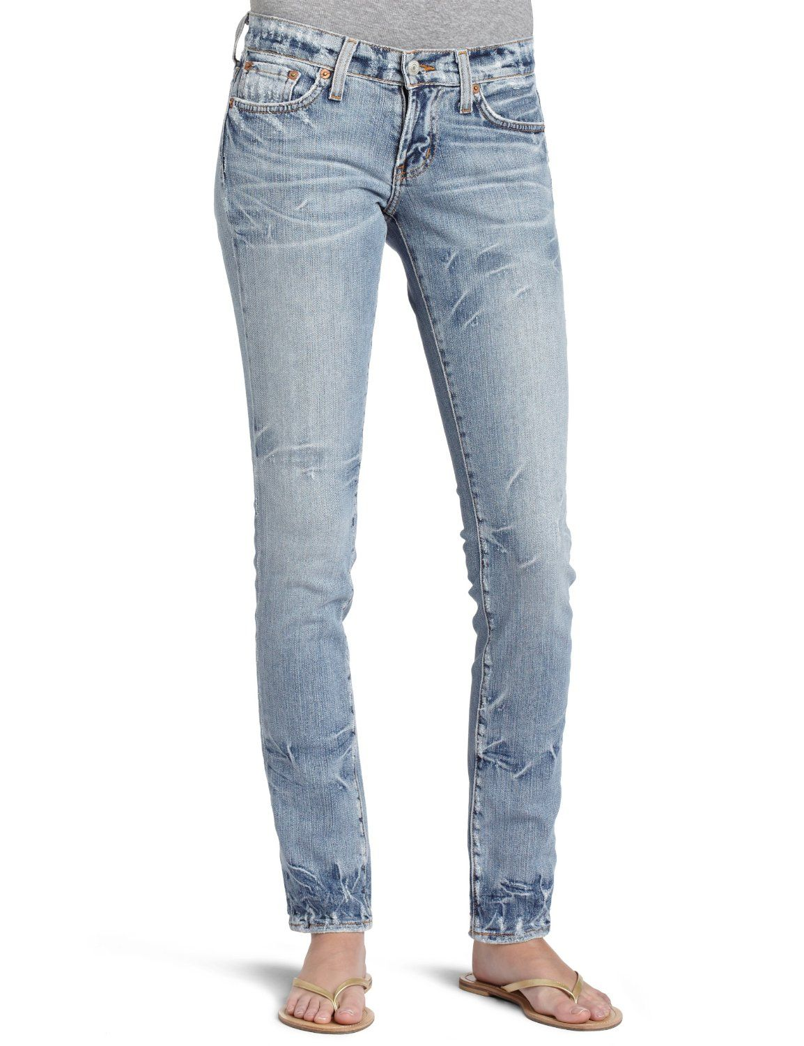 Red Engine Women's Cayenne Jeans
