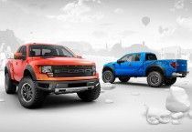Ford Raptor Wallpaper
