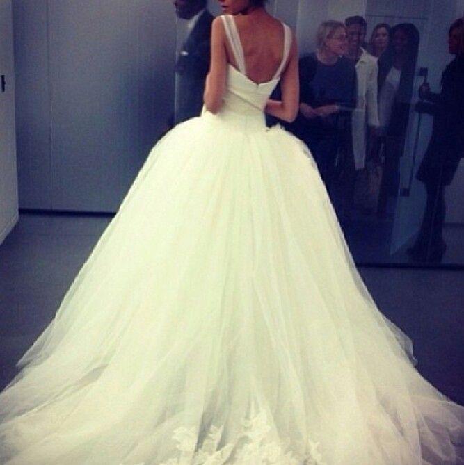 Cinderella Ball Gown