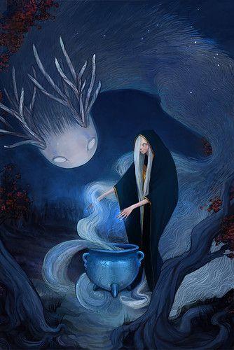 Brew by Margaret Hardy