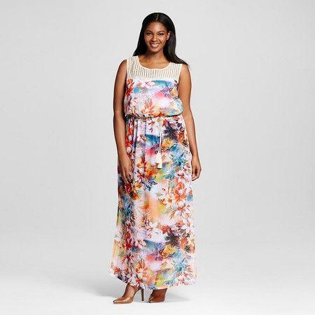 e919c0465d5 Expect More. Pay Less. Plus Size MaxiWomen s Plus SizesDress  RedMaxisTiesMaxi DressesWork ClothesLatest StylesTarget