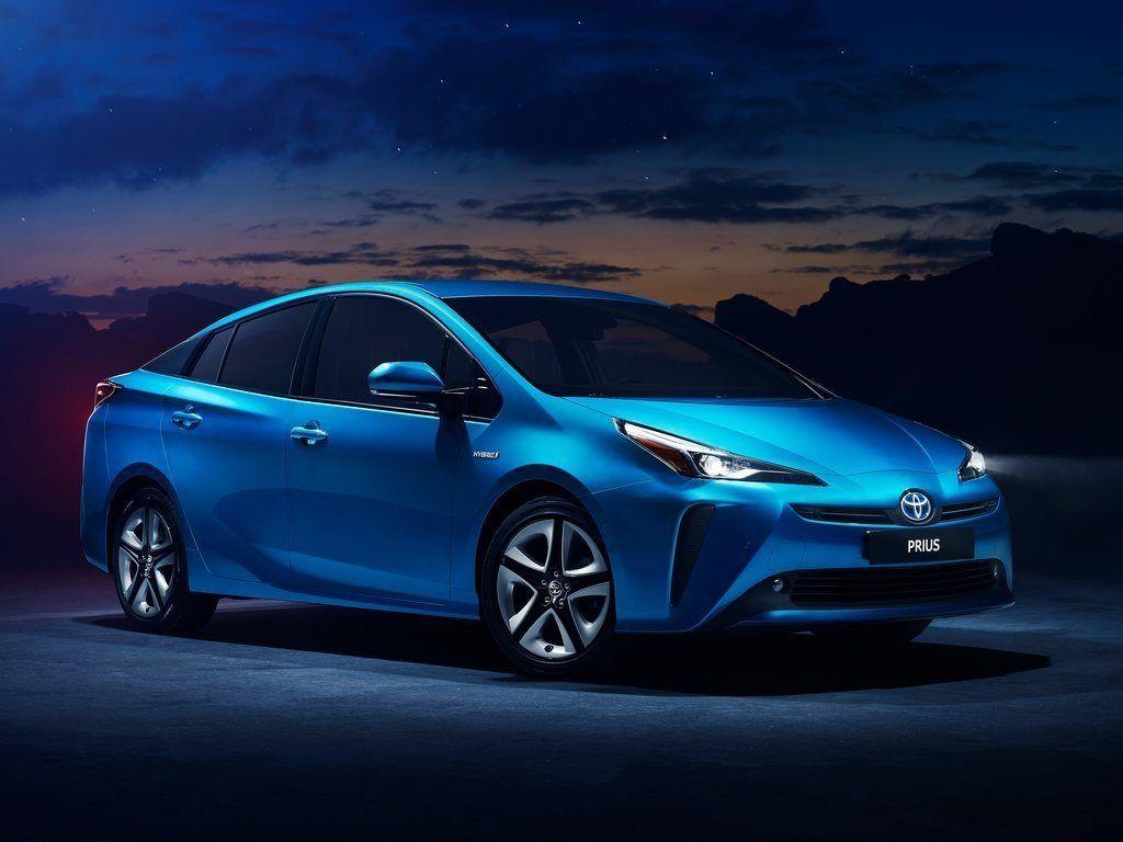 سعر تويوتا بريوس 2019 في السعودية Hybrid Car Toyota Prius