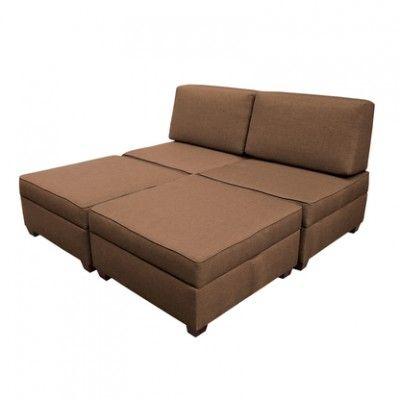 Best Multifunctional King Size *D*Lt Bed Bittersweet Sofa 640 x 480