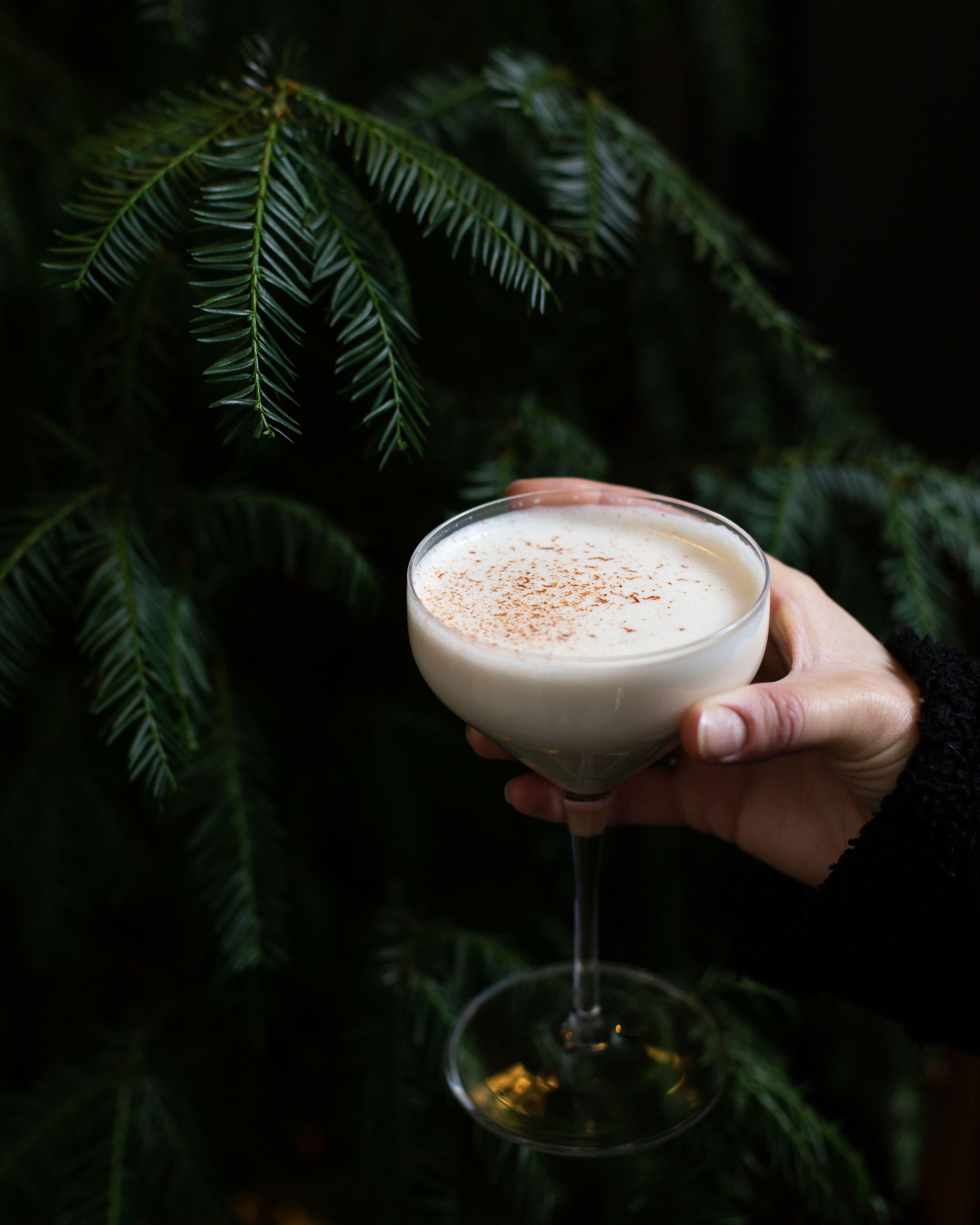 how to drink cognac warm