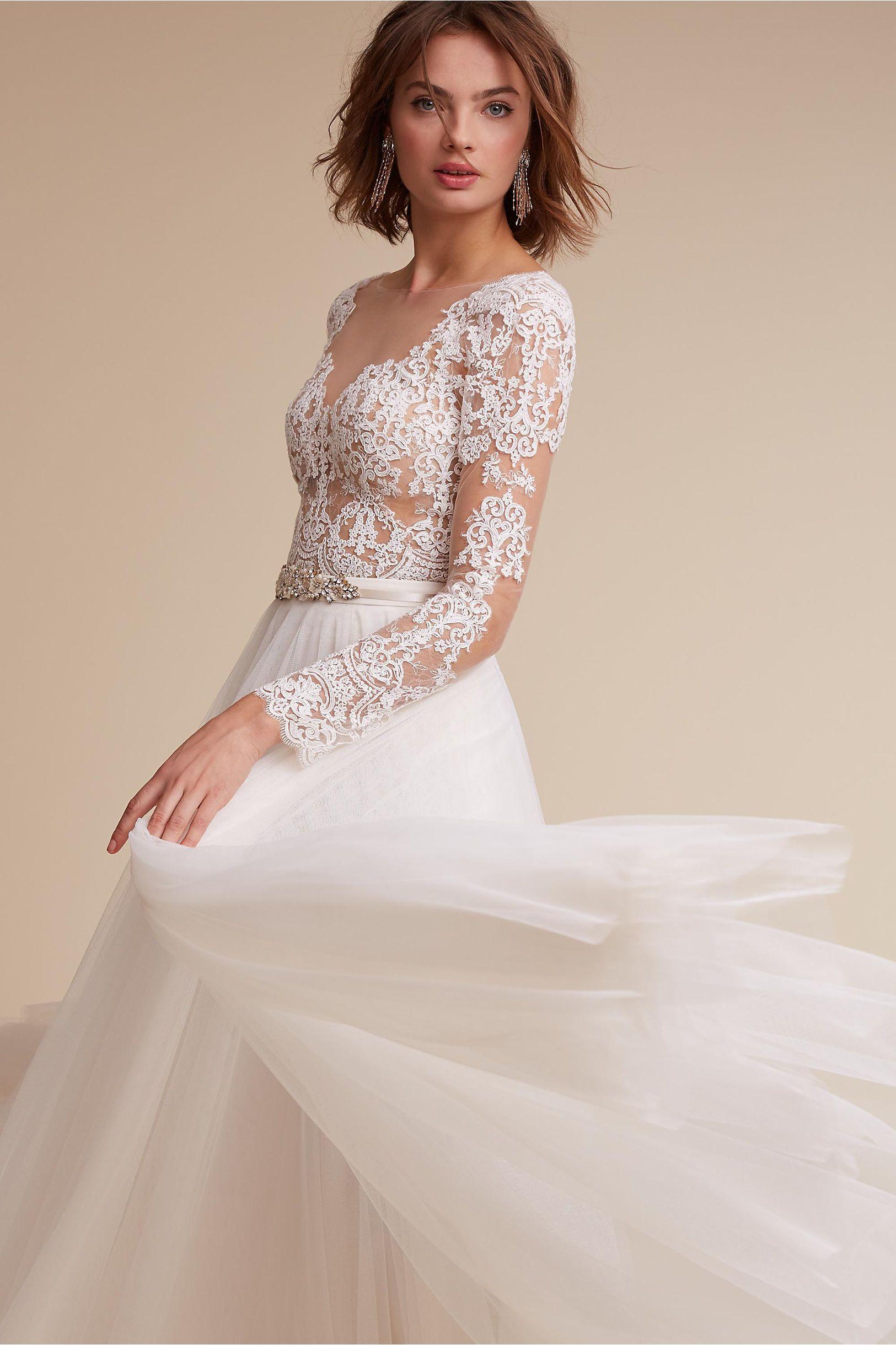 18f086e3c2 BHLDN Rhea Bodysuit   Amora Skirt in New Dresses