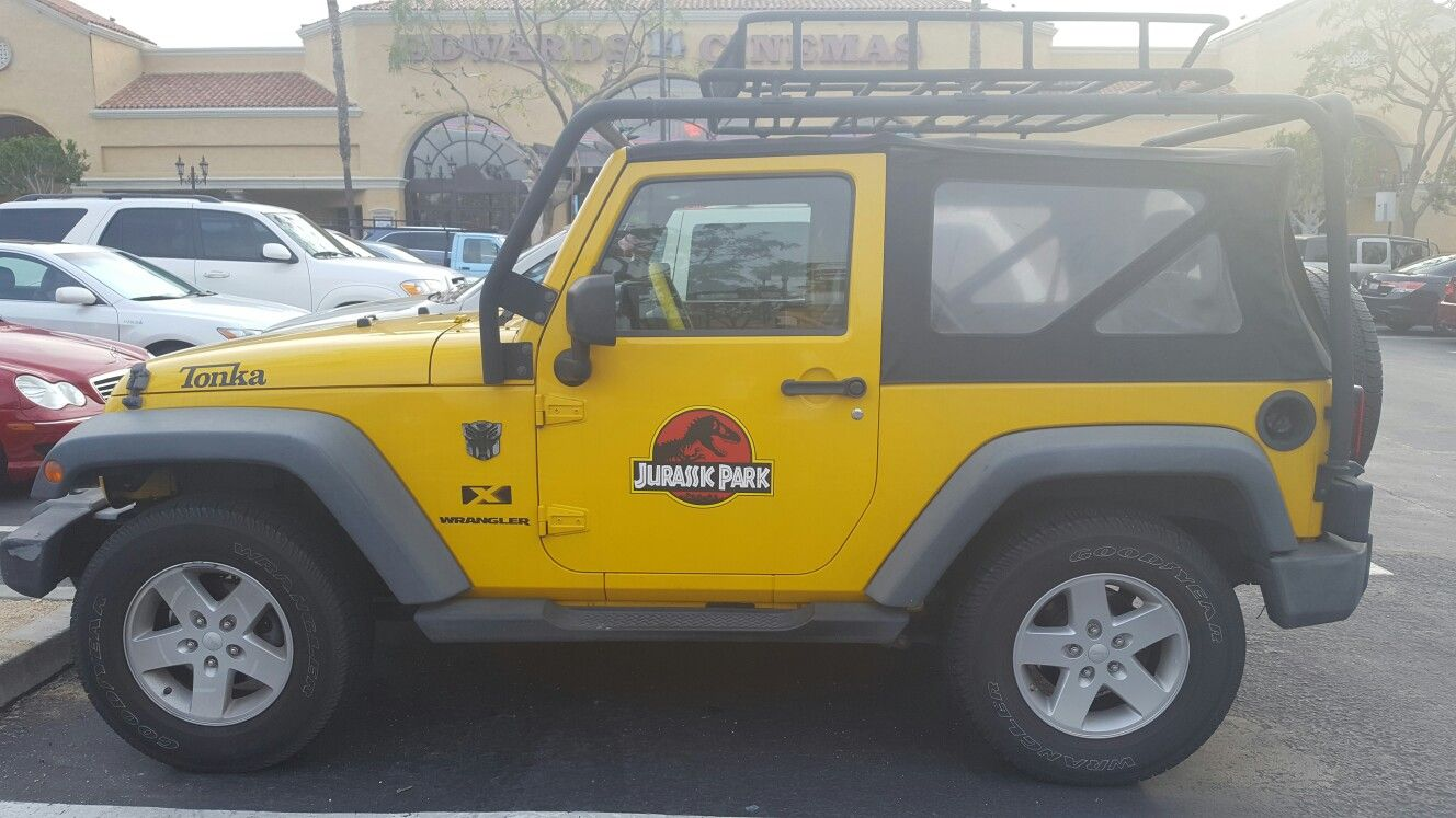 r decals plastidip for imgur a park make to jeep jurassic and couple sale